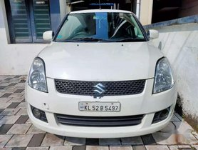 Used Maruti Suzuki Swift 2010 LDI MT for sale in Kochi