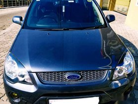 Used Ford Fiesta Classic 2012 MT for sale in Kochi