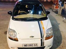 Used 2010 Chevrolet Spark 1.0 MT for sale in Kolkata
