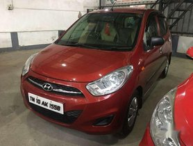 Used Hyundai i10 Era 1.1 2013 MT for sale in Chennai