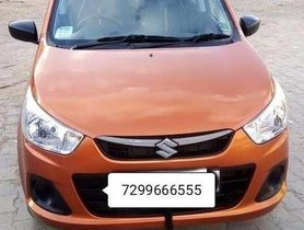 Used 2018 Maruti Suzuki Alto K10 VXI AT for sale in Chennai