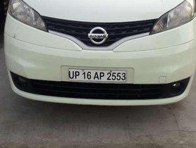Used 2013 Nissan Evalia XV MT for sale in Rampur