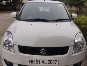Maruti Suzuki Swift VDi ABS, 2010, Diesel MT for sale in Panchkula