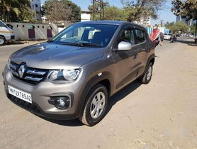 Renault Kwid RXT AMT Climber 2019, Petrol AT for sale in Nashik