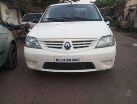 Used 2009 Mahindra Renault Logan MT for sale in Kolhapur