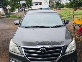 Used Toyota Innova 2013 MT for sale in Nagar