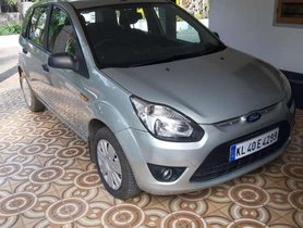 Ford Figo Diesel LXI 1.4, 2011 MT for sale in Kochi