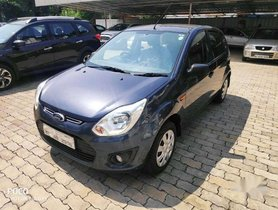 Used Ford Figo Duratorq Diesel EXI 1.4, 2014, MT for sale in Kochi