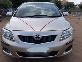Used 2011 Toyota Corolla Altis G MT for sale in Madurai