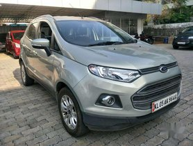 Used Ford EcoSport 2014 MT for sale in Kochi