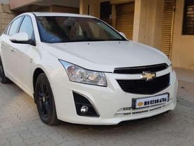 Used Chevrolet Cruze LTZ 2014 MT for sale in Nagpur