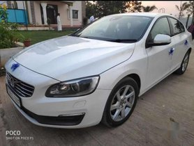 Used 2015 Volvo S60 AT for sale in Hyderabad