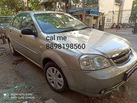 Used 2005 Chevrolet Optra MT for sale in Mumbai