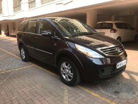 Used 2011 Tata Aria AT for sale in Mumbai