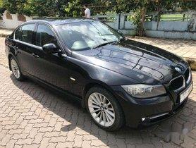 BMW 3 Series 320d Sport Line, 2012, Diesel AT for sale in Hyderabad