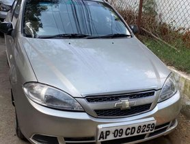 Chevrolet Optra Magnum LS 2.0 TCDi, 2008, Diesel MT for sale in Hyderabad