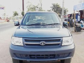 Used Tata Safari 4X2 2011 MT for sale in Tirunelveli
