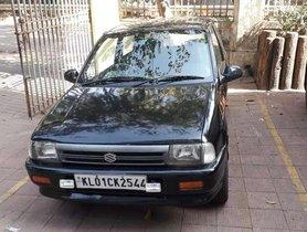Used 2003 Maruti Suzuki Zen MT for sale in Mumbai