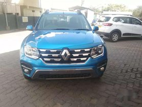Renault Duster 2019 MT for sale in Hyderabad