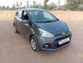 Used Hyundai Grand i10 2013 MT for sale in Rajkot