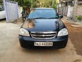 Used 2006 Chevrolet Optra 1.6 MT for sale in Chennai
