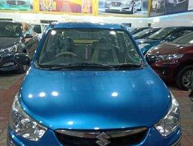 Used Maruti Suzuki Alto K10 VXI 2016 AT for sale in Chennai