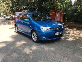 2013 Toyota Etios Liva V AT for sale in Mumbai