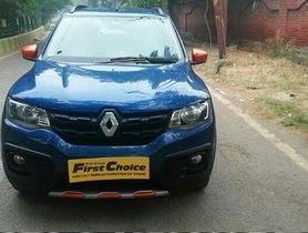 2017 Renault Kwid Petrol MT in New Delhi