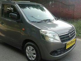2014 Maruti Wagon R LXI Petrol MT in New Delhi