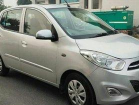 2012 Hyundai Grand i10 Petrol MT  in Ghaziabad