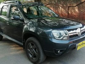 2016 Renault Duster 1.5 Petrol RXL MT in New Delhi