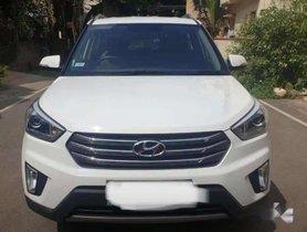 Used 2017 Hyundai Creta 1.6 SX MT for sale in Hyderabad