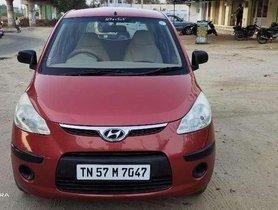 Used 2008 Hyundai i10 Era 1.1 MT for sale in Dindigul