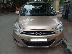 Used 2010 Hyundai i10 Spoetz 1.2 AT for sale in Chennai