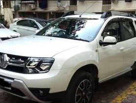 Renault Duster 110 PS RXS AMT, 2016, Diesel AT for sale in Hyderabad