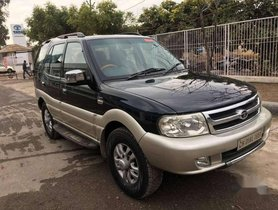 Tata Safari 4X2 2011 MT for sale in Chandigarh