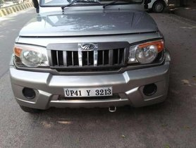 Used Mahindra Bolero SLE 2014 AT for sale in Lucknow