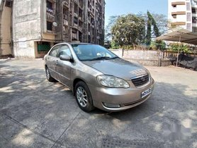 Used 2006 Toyota Corolla H3 MT for sale in Mumbai