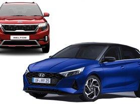 2020 Hyundai i20 to Get Same Kia Seltos-sourced Diesel Engine As Venue