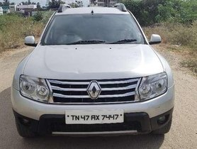 Used 2013 Renault Duster MT for sale in Dindigul