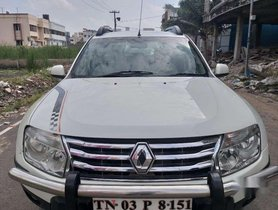 Renault Duster 110 PS Diesel RxL, 2015, MT for sale in Chennai