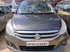 Used 2016 Maruti Suzuki Ertiga VDI MT for sale in Bareilly
