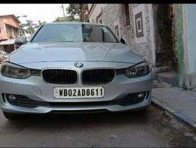 BMW 3 Series 320d Sedan 2013 AT for sale in Kolkata