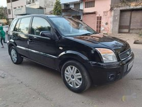 Used Ford Fusion 1.4 TDCi Diesel 2008 MT for sale in Jaipur