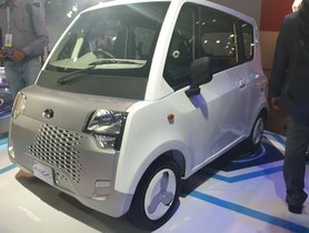 Mahindra Atom Electric Micro Car Launch By Year-end