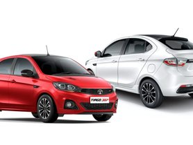 Performance Versions Of Tata Tiago And Tigor Could Be Discontinued