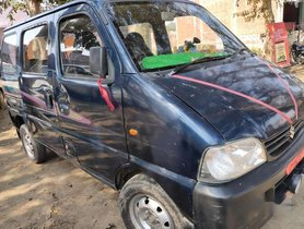 Used 2013 Maruti Suzuki Eeco MT for sale in Bareilly