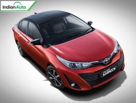 Toyota to Focus on Yaris As Launch of New Honda City Nears