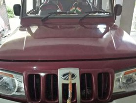 2009 Mahindra Bolero MT for sale in Hyderabad