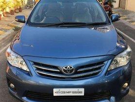 Toyota Corolla Altis VL 2011 AT for sale in Nagar